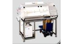 a1-Safetech - Bulk Powder Dispensing Enclosure
