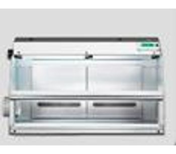 a1-Safetech - Model ST1 - Stainless Steel Weighing Enclosures