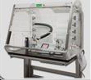 a1-Safetech - Model IE Series - Optimal User Enclosure