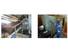 Our Thermal Desorption Unit