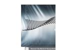 Basetrac - Model Duo-C - Geocomposite - Brochure