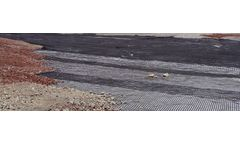 Basetrac - Geogrids