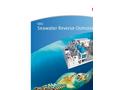 RWO - Seawater Reverse Osmosis Desalination System Brochure