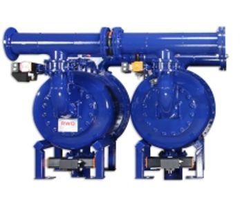 RWO - Ballast Water Treatment System