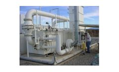 Soil Vapor Extraction Service