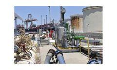 Marine Vapor Control Systems