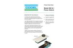 Codel - Model 602 and 611 - Flame Detector - Datasheet