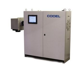 Codel - Model GCEM40E - Hot Extractive Multi-Channel Gas Analyser System