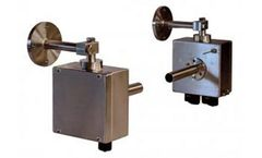 Codel TunnelTech - Model 102 - Cold Smoke Monitor (CSM)