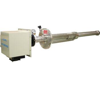 Codel - Model GCEM40 - Single or Multi-Channel In-situ Flue Gas Analyser