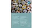 LGC - Model NIMS - Nickel Migration Brochure