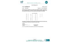 LGC - Model 20 cSt - Mineral Oil Brochure