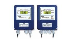 Model BC9 Series  - Electrodeless Conductivity Controllers