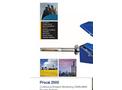Procal - Model 2000 - Analysers for Hazardous Areas - Brochure