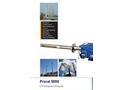 Procal - 5000 - UV Emissions Analyser - Brochure