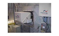 Procal - Model 2000 Range  - Infrared Analysers