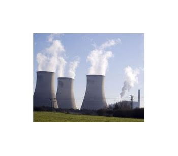 Power Plant & Power Station Emissions Monitoring - Energy