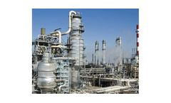 Refineries & Refinery Emissions Monitoring & Analysis