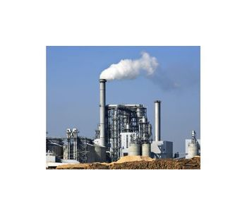 Paper & Pulp Industry Emissions Monitoring - Pulp & Paper