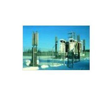 Arctic Remote Power Units