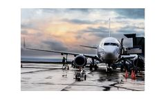 Wastewater pretreatment solutions for airports and airlines