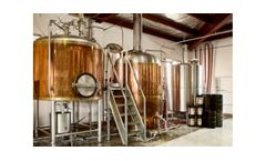 Wastewater pretreatment solutions for food and beverage