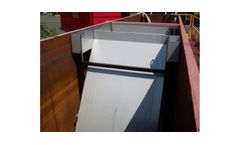Hydro Quip - Mobile Plate Clarifiers