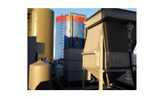 Hydro Quip - Inclined Plate Clarifiers