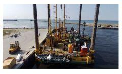 Lankelma - Nearshore Marine Services