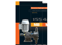 Model MB and MC Serires - Mechanical Diaphragms Metering Pumps - Brochure