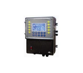 Aqua Megatron - Integrated Controller