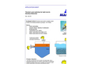Allison - Model FLT93S - Liquid Level and Interface Switches - Brochure