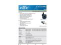 Allison - Model LM80 - Laser Level Measurement - Brochure