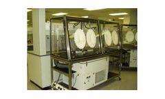 Westech - ClimateZone Containment Cabinets
