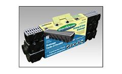 Fernco - Storm Drain - Stormwater Drainage Solutions