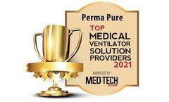 Med Tech Outlook: Top Medical Ventilator Solution Providers 2021
