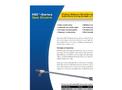 Model MD-700 Series - Large Diameter Nafion Dryer for Aerosol Analysis Brochure