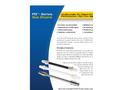 Model PD Series - Gas Dryers Brochure