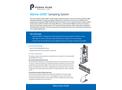 Marine-GASS Nafion Sampling System Brochure