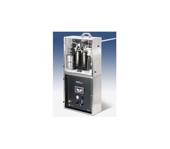 GASS - Model 2040  - Sampling System