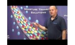 Perma Pure Nafion Tubing Functionality and Properties Video