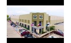 Agriculture Commerical Solar - Taylor Farms Case Study Video