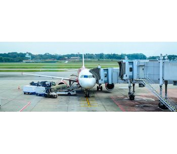 Municipal wastewater solutions for airports sector - Aerospace & Air Transport - Airports