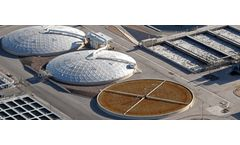 Municipal wastewater solutions for sludge processing sector