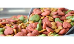 Industrial wastewater solutions for pet food sector