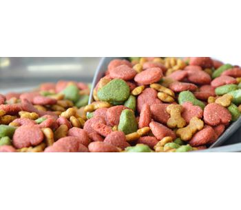 Industrial wastewater solutions for pet food sector - Food and Beverage