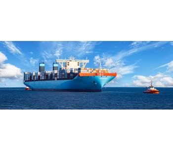 Industrial process solutions for marine industry - Shipbuilding & Water Transport - Maritime