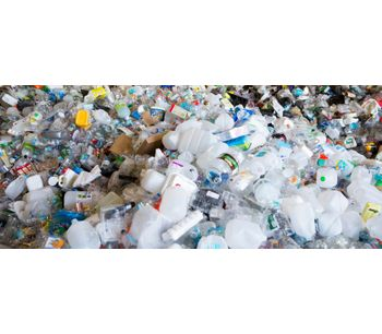 Industrial process solutions for recycling industry - Waste and Recycling