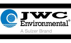 Sludge Thickening: Brockville, ON WPCC Upgrades - Case Study