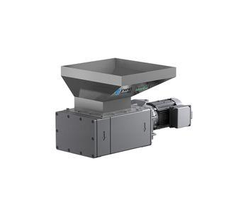 JWC - Model 1-Shred - Small Industrial Shredder